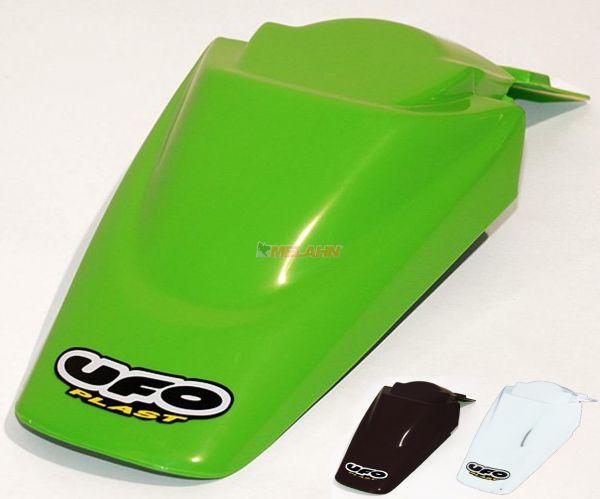UFO Kotflügel hinten KX 65 00-, weiß