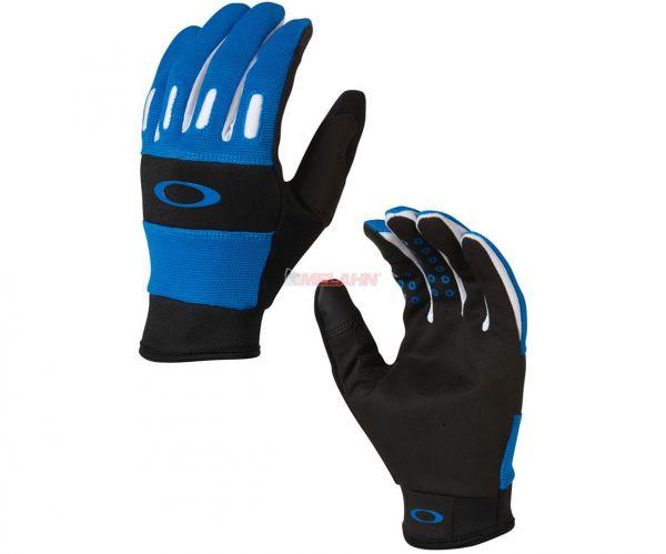OAKLEY Handschuh: Factory, blau