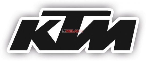 FX Aufkleber für Gabel oder Schwinge (Paar), KTM