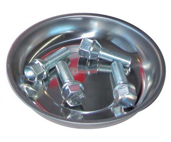 TECH Teileschale mit Magnet, rund