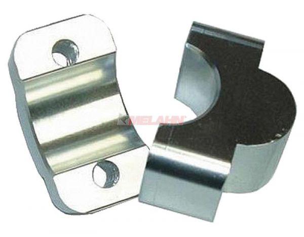 ZAP Erhöhung 35mm für KTM, HVA (28,6mm), gefräst